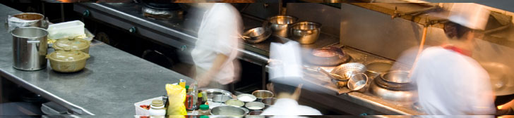 Commercial Kitchen Equipment Leasing